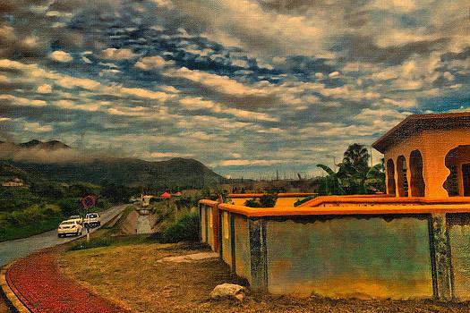St. Maarten by Kathy Jennings