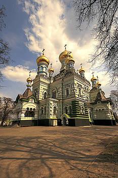 Matt Create - St. Nicholas Church Kiev