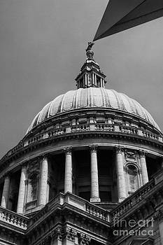 St Paul's Cathedral by Urban Shooters