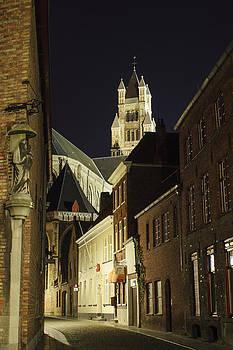 Adam Romanowicz - St Saviour Cathedral