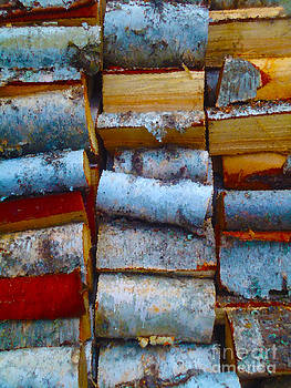 Stacked by Ann Johndro-Collins
