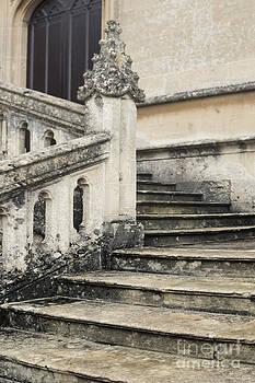 Svetlana Sewell - Stairs