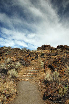 Donna Blackhall - Stairway To Olympus