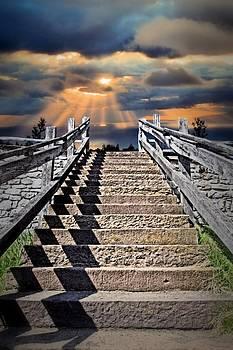 Stairway To Paradise by DJ Florek