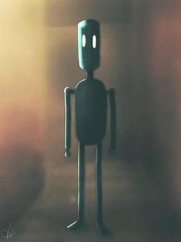 Stalker by Daniel Sallee