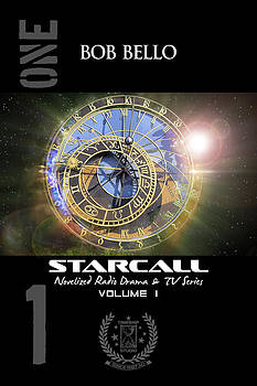 Starcall Anthology 1 by Bob Bello