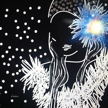 Stars at Midnight by Darlene Watson