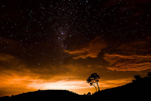 Serra do Funil - Minas Gerais - Brazil by Igor Alecsander