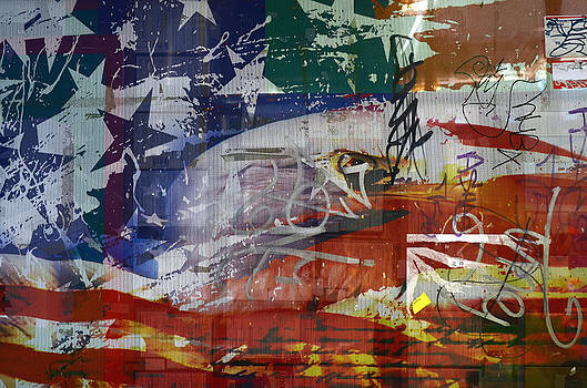 Stars Stripes and Other Things by Kenneth rst Vick