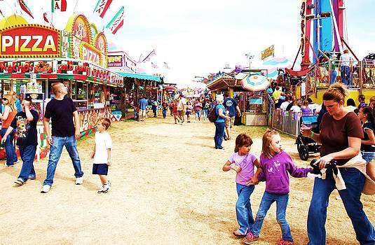 State Fair by Greg Bush
