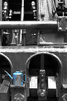 Steam Train Lube by David Yunker