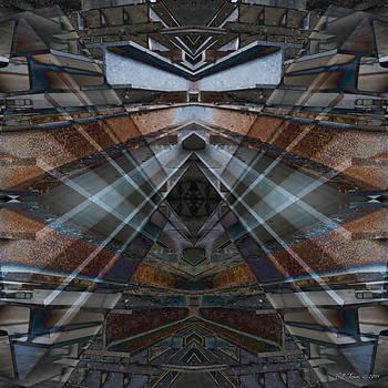 Steel Phantom by Bill Jonas