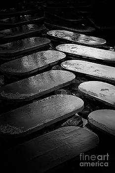 English Landscapes - Stepping Stones
