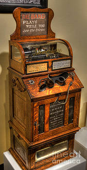 Stereophone by Timothy Lowry
