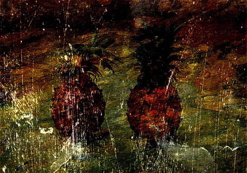 Still Life by Blaise Pellegrin