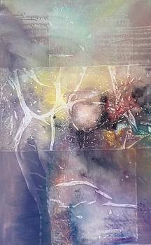 Still life phase one by Genevieve Elizabeth