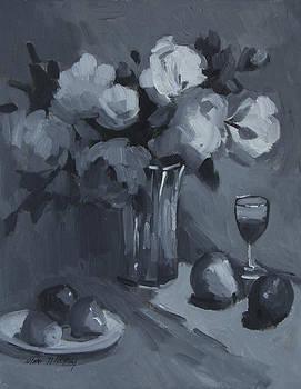 Diane McClary - Still Life Study