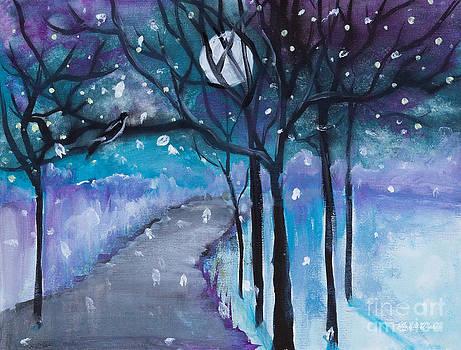 Michelle Wiarda - Still of the Night