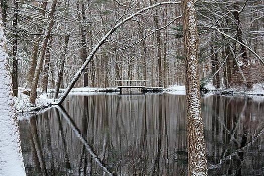 Stillwater by Chris Burke