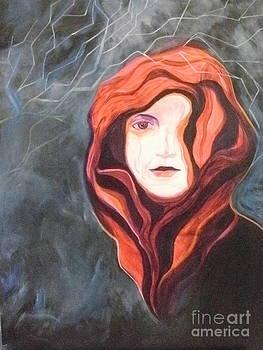 Stoic by Carolyn LeGrand