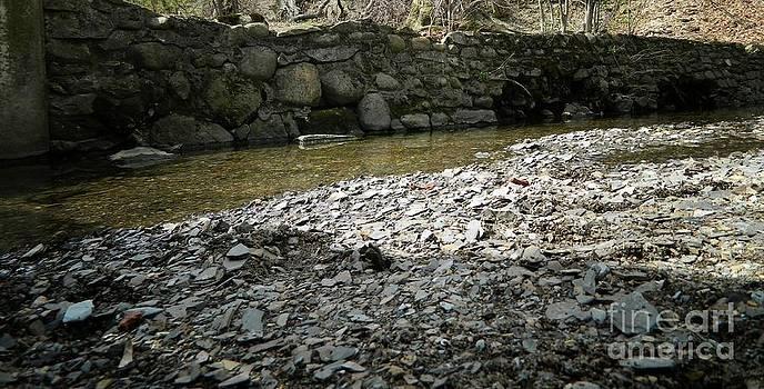Stone Creek by K L Roberts