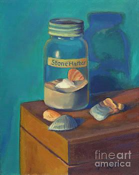 Stone Harbor Memories by JT Harding