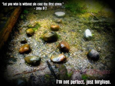 Stone by Terri K Designs
