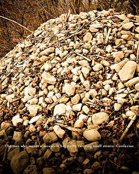 Stones by BandC  Photography