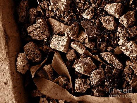 Stones by Gonzalo Teran