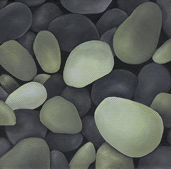 Natasha Denger - Stones