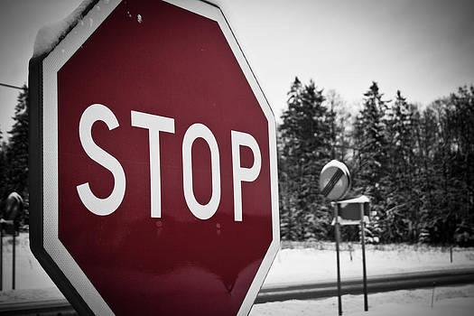 Stop by Robert Hellstrom