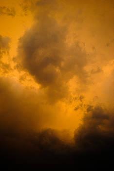 Storm Cloud 1 by Ken Rutledge