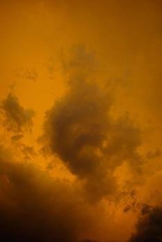 Storm Cloud 2 by Ken Rutledge