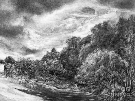 Storm Clouds by Jott DH