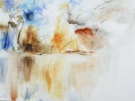 Storm by Draia Coralia