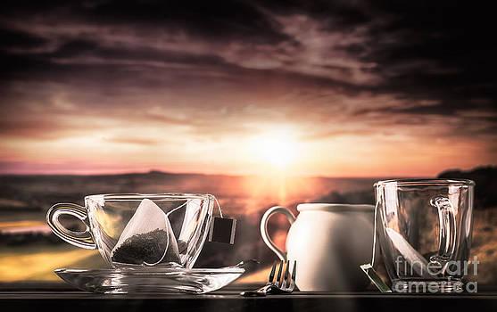 Simon Bratt Photography LRPS - Storm in a teacup