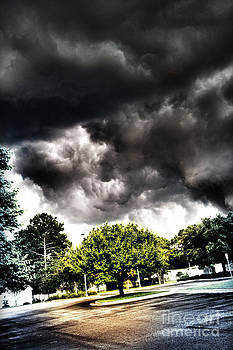 Storm by Kelly Efstathiou