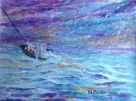 Storm by Naeema Bacchus