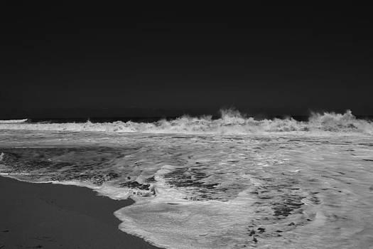 Storm Surge by Dennis Begnoche