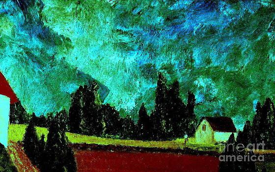 Stormlight by Bill OConnor