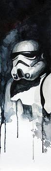 Stormtrooper by David Kraig