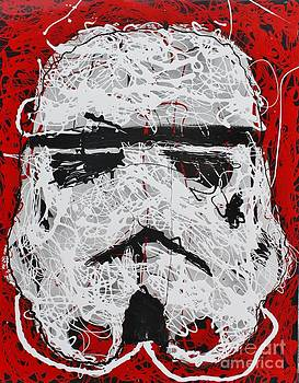 Stormtrooper by Michael Kulick