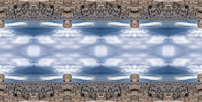 Stormy straight mirrored X12 by Yevgeni Kacnelson