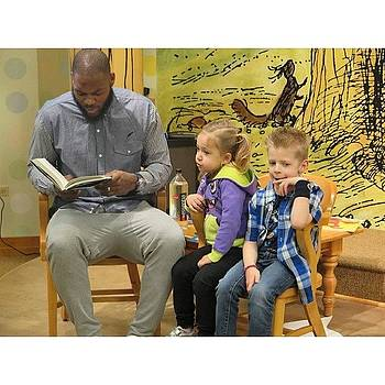 Story Time by Martellus Bennett