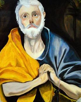 St.Peter by John Davis