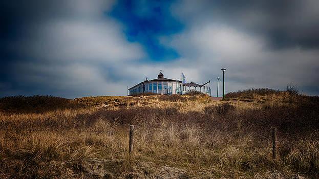 Nicole Frischlich - Strandhalle Langeoog