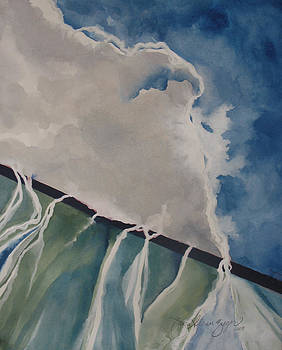 Strata 11 by Caron Sloan Zuger