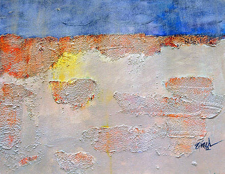 Strata II by Shelli Finch