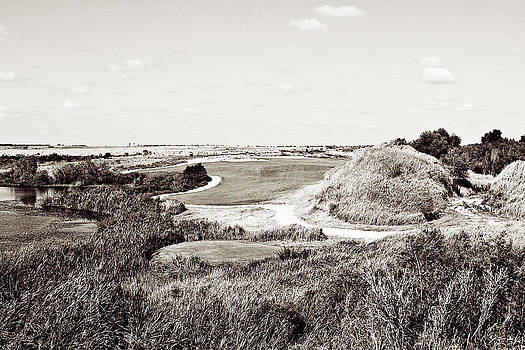 Scott Pellegrin - Streamsong Red No. 4