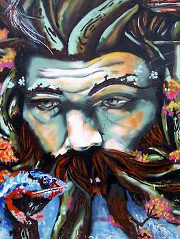 Kurt Van Wagner - Street Art Ecuador.1